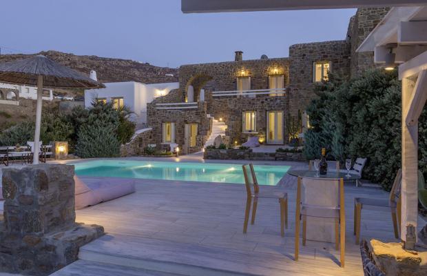 фотографии Mykonos Dream Villas изображение №52