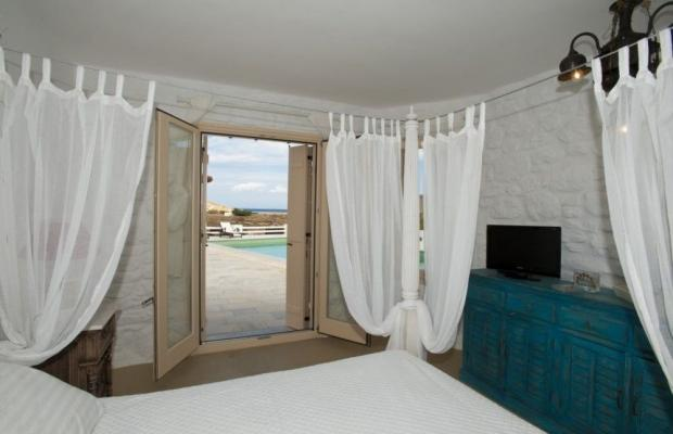 фото отеля Mykonos Dream Villas изображение №45