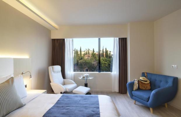 фотографии отеля Athens Avenue Hotel изображение №23