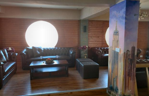 фото Flamingo Beach Hotel изображение №18