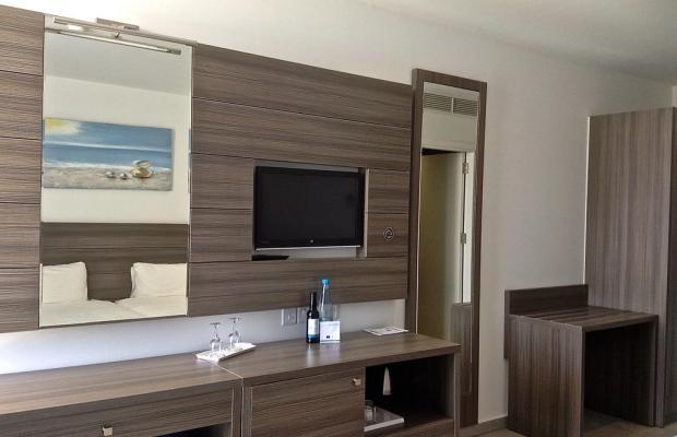 фотографии Limanaki Beach Hotel изображение №24