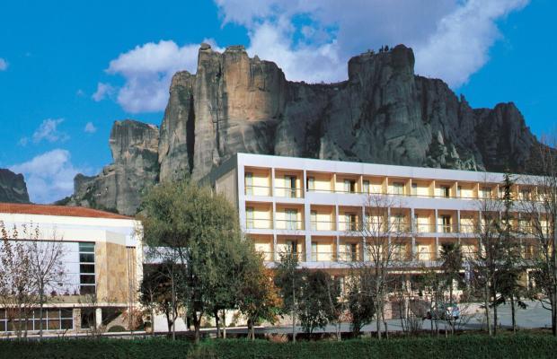 фотографии отеля Divani Meteora изображение №23