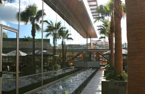 фото отеля Columbia Plaza изображение №53
