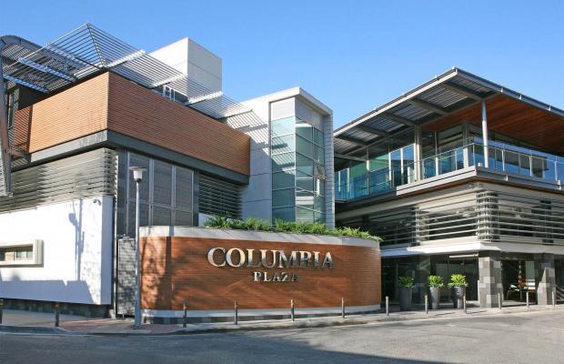 фото отеля Columbia Plaza изображение №1