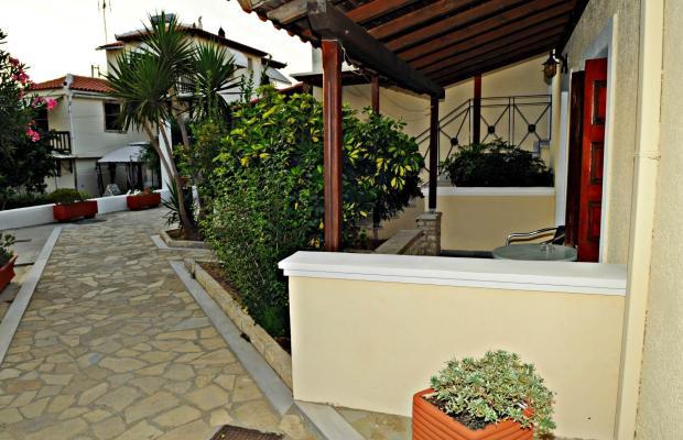 фото отеля Athena Hotel изображение №17