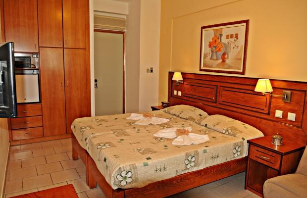 фотографии Athena Hotel изображение №12
