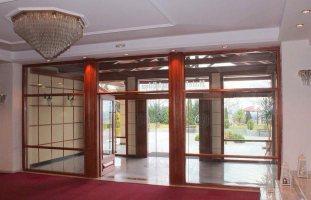 фото отеля Famissi Eden изображение №29