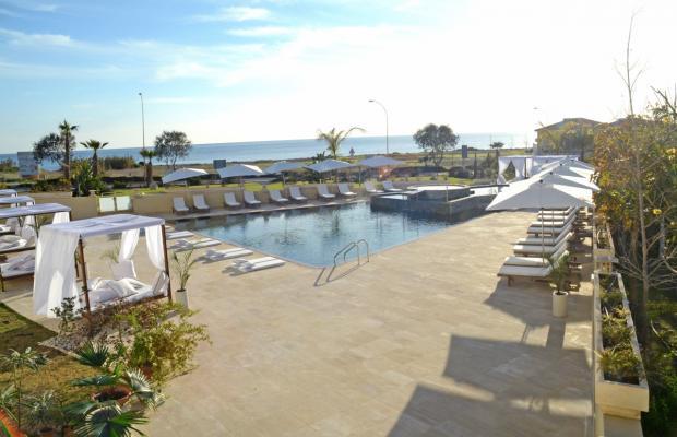 фотографии E Hotel Spa & Resort  изображение №24