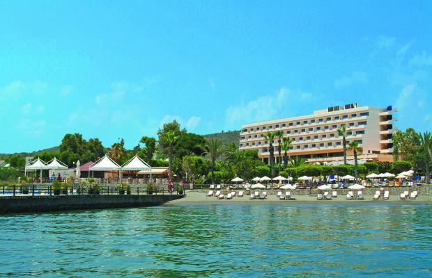 фото отеля Elias Beach Hotel изображение №1