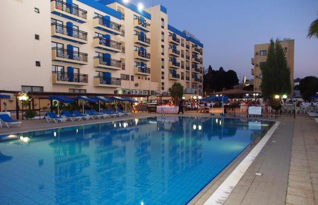 фото отеля Kapetanios Bay Hotel изображение №9