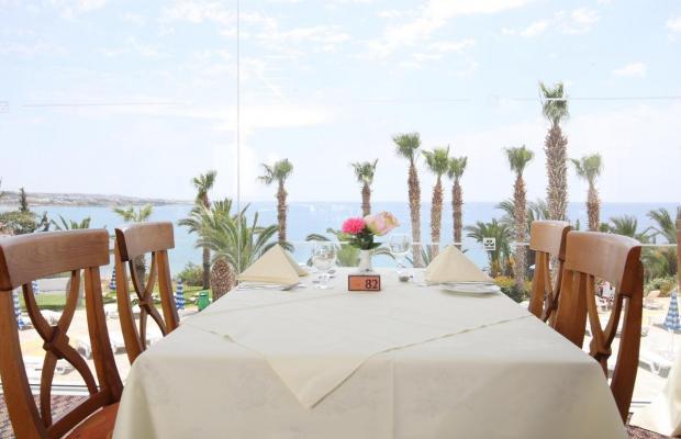 фото отеля Ascos Coral Beach Hotel изображение №5