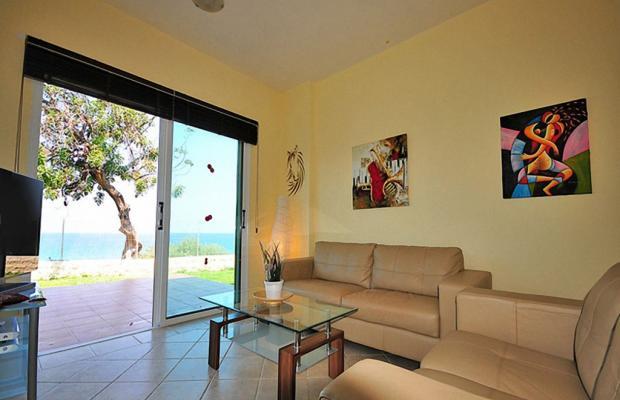 фото отеля Latchi Seaview Villas изображение №29