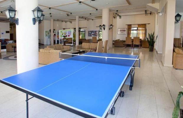 фото Episkopiana Hotel & Sport Resort изображение №26