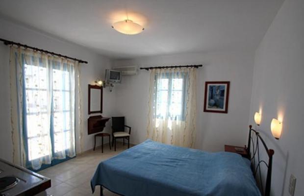 фотографии отеля Vakhos Island изображение №11