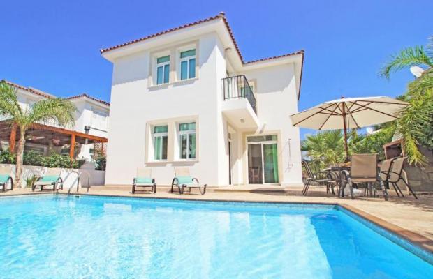 фото отеля Villa Armostia изображение №1