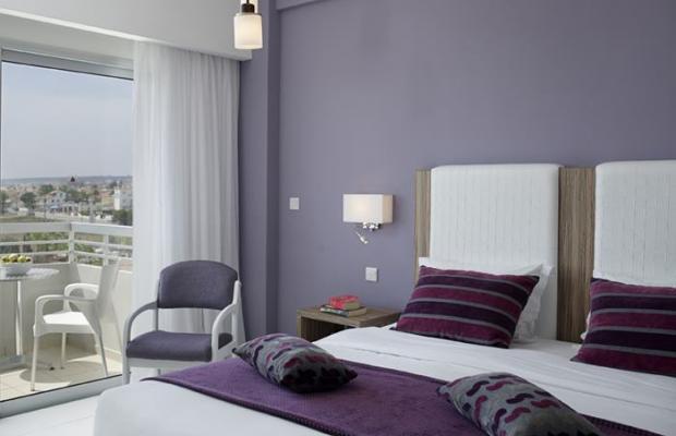 фотографии отеля Atlantica Sea Breeze (ex. Kouzalis Beach Hotel) изображение №3