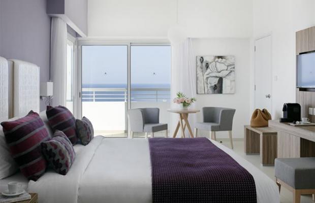 фото Atlantica Sea Breeze (ex. Kouzalis Beach Hotel) изображение №2