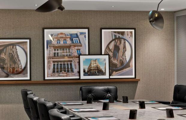 фотографии отеля Le Meridien Etoile изображение №55