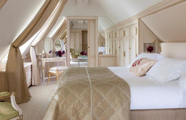 фотографии отеля Le Meurice изображение №7
