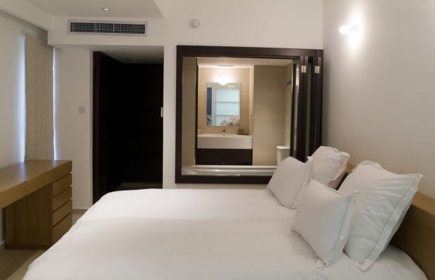 фотографии отеля Napa Mermaid Hotel & Suites изображение №11