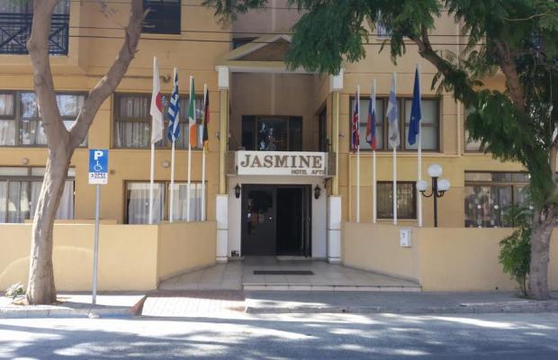 фотографии Jasmine Hotel Apartments изображение №20
