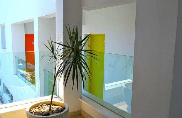 фотографии Napian Suites изображение №56