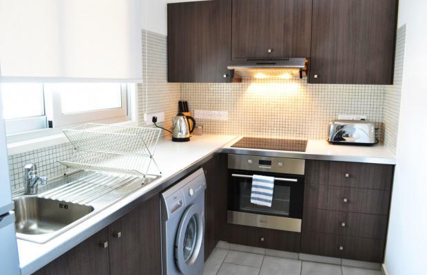 фотографии отеля Napian Suites изображение №51