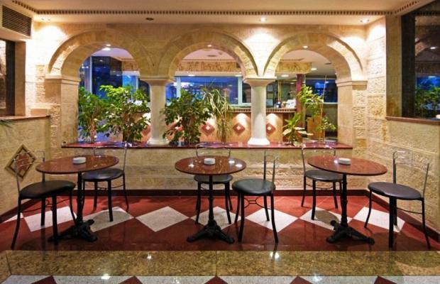 фотографии отеля Poseidonio изображение №15