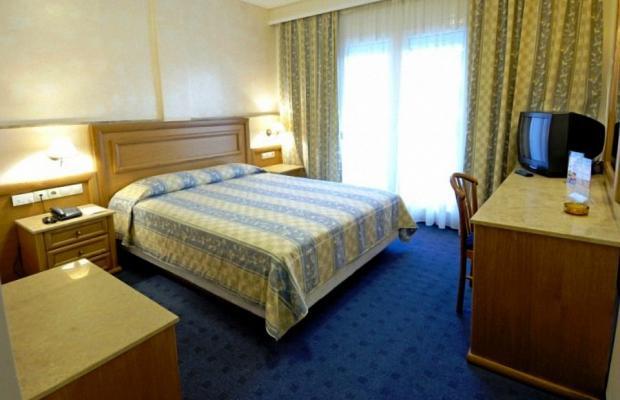 фотографии отеля Poseidonio изображение №3