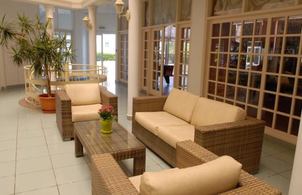 фото Maistrali Beach Hotel Apts изображение №14
