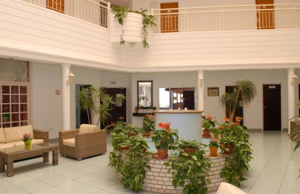 фото отеля Maistrali Beach Hotel Apts изображение №13