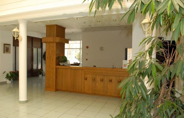 фотографии Maistrali Beach Hotel Apts изображение №12