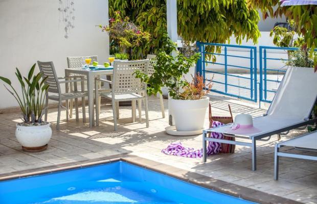 фото отеля Villa Nikole изображение №5