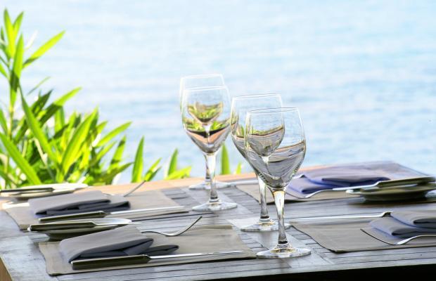 фотографии отеля Parklane a Luxury Collection Resort & Spa (ex. Le Meridien Limassol Spa & Resort) изображение №11