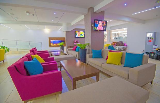 фото отеля New Famagusta изображение №57