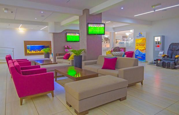 фото отеля New Famagusta изображение №45