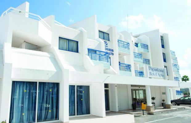 фотографии отеля Tsokkos Papantonia Hotel Apartments изображение №11