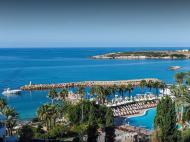 Leptos Calypso Coral Beach Hotel & Resort, 5*