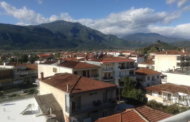 фото отеля Kosta Famissi изображение №33