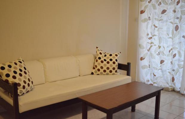 фотографии отеля Lordos Hotel Apts Limassol изображение №23