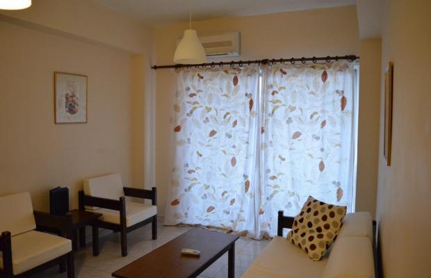 фото отеля Lordos Hotel Apts Limassol изображение №9
