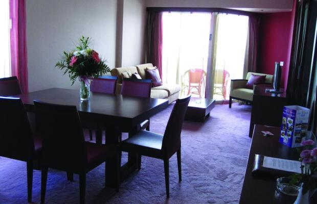 фотографии Crown Resorts Horizon изображение №52