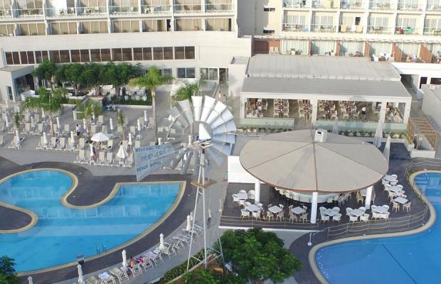 фото отеля Pernera Beach Hotel изображение №5