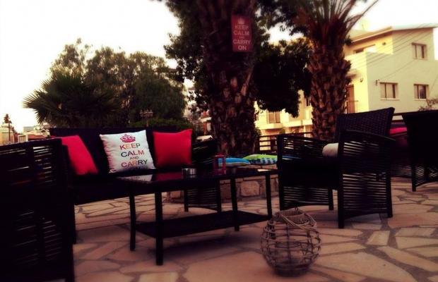 фото M. Moniatis Hotel изображение №46