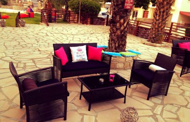 фото M. Moniatis Hotel изображение №34
