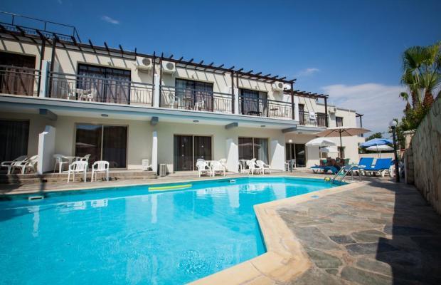 фото отеля Crystallo Apartments изображение №1