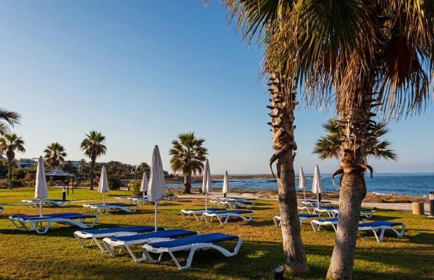 фото отеля Sentido Cypria Bay (ex. Cyprotel Cypria Bay, Riu Cypria Bay) изображение №25