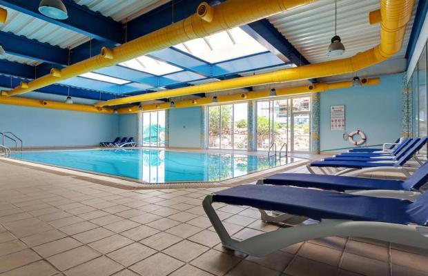 фото отеля Sentido Cypria Bay (ex. Cyprotel Cypria Bay, Riu Cypria Bay) изображение №9
