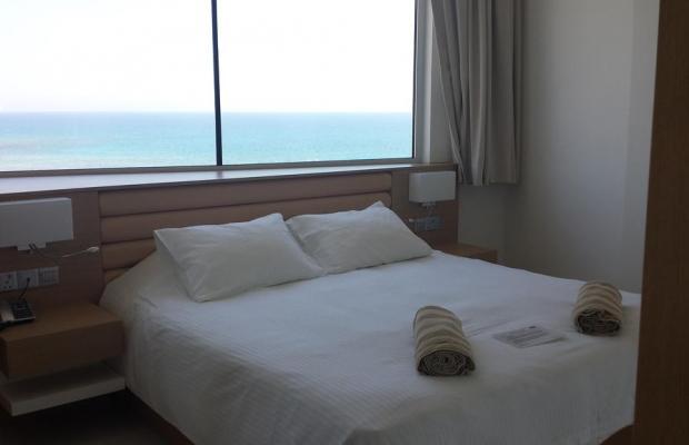 фотографии отеля Vrissaki Beach Hotel изображение №27