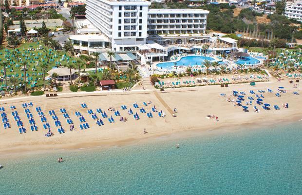 фотографии отеля Sunrise Beach Hotel изображение №11